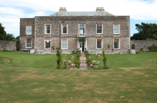 Wembury House